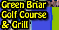 Green Briar Golf Course and Grill