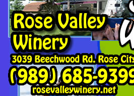 Rose Valley Winery