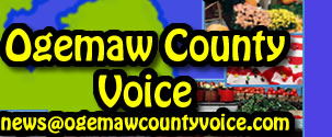 Ogemaw County Voice